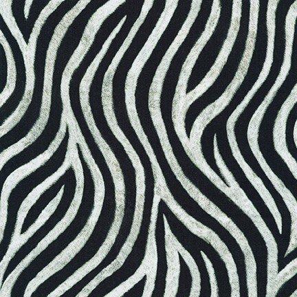 Animal Kingdom Zebra Knit
