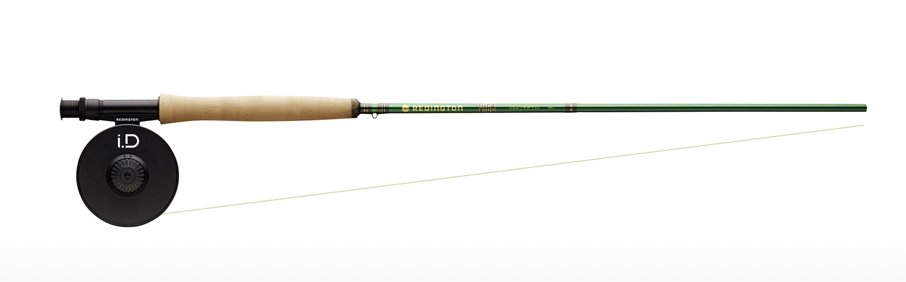 Vice 6 wt with I.D. Reel