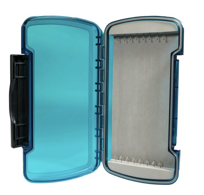 Teton Articulated Fly Box