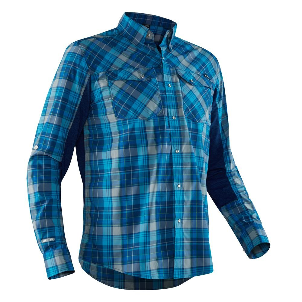 Guide Shirt Blue