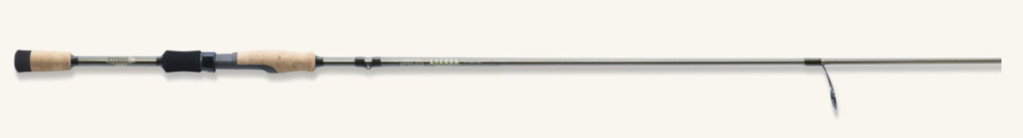 Avid spin rod medium light 6ft 3in