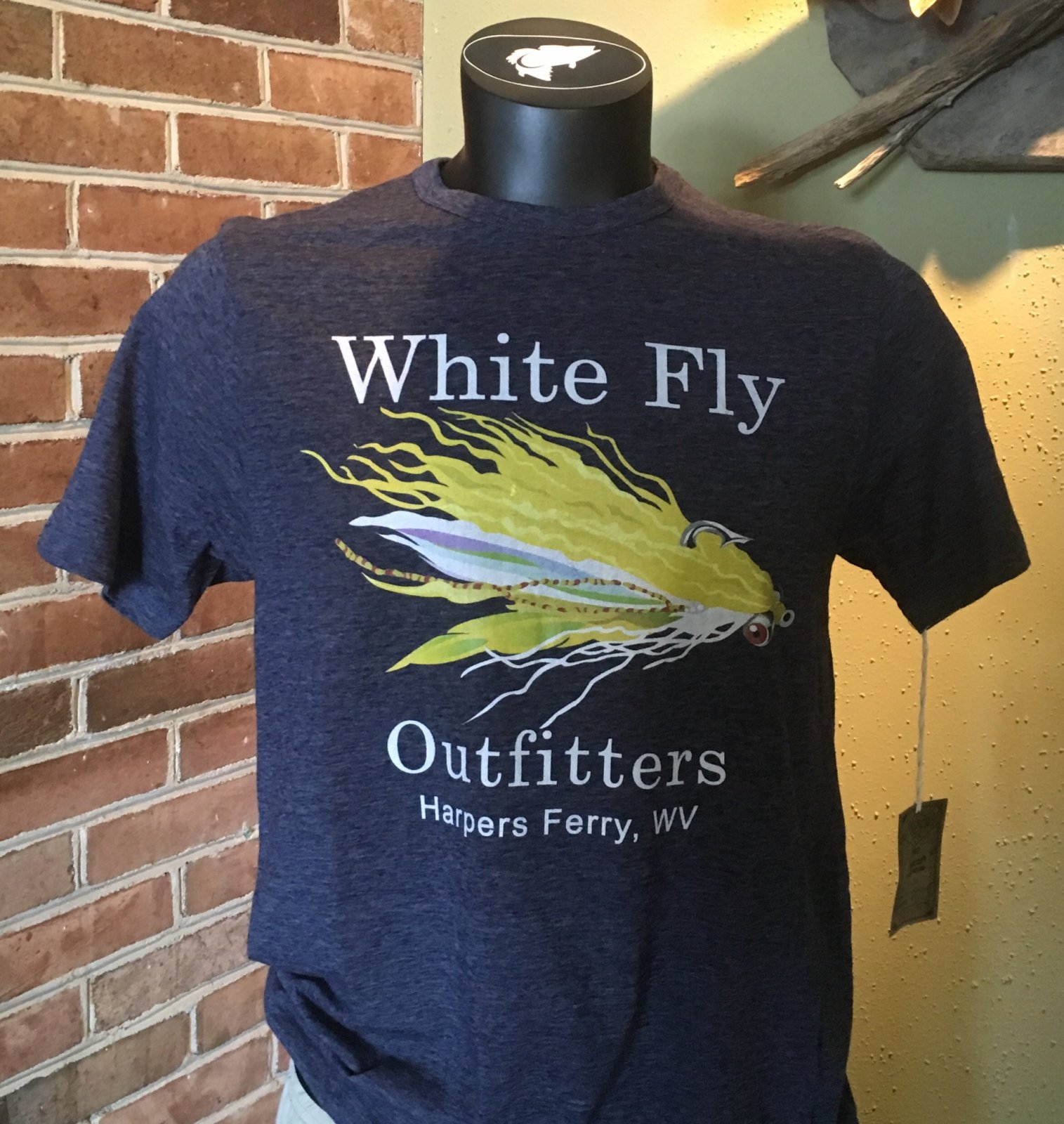 WFO Half and Half Short Sleeve