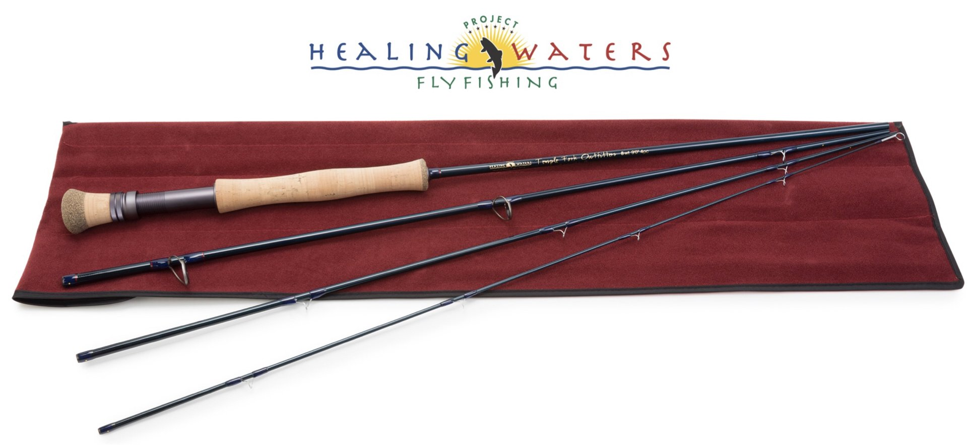TFO Project Healing Waters 5wt