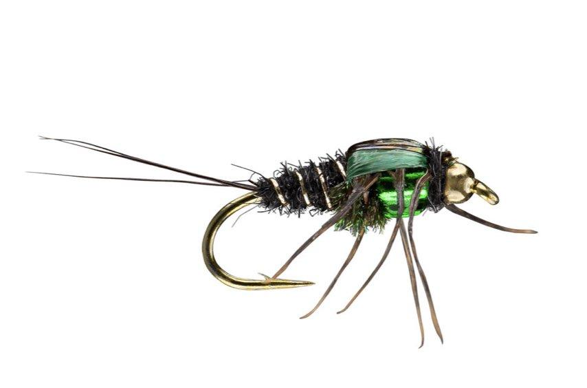 Crown Jewel Green Drake