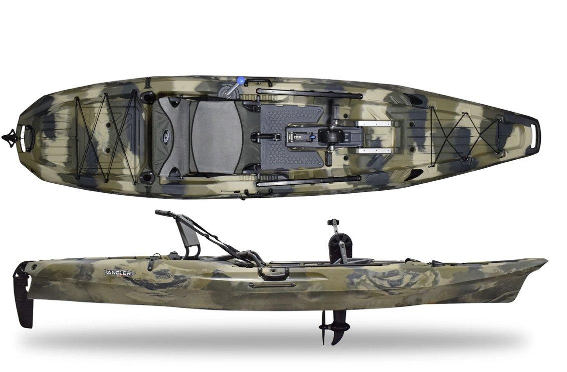 Seastream 120 PD