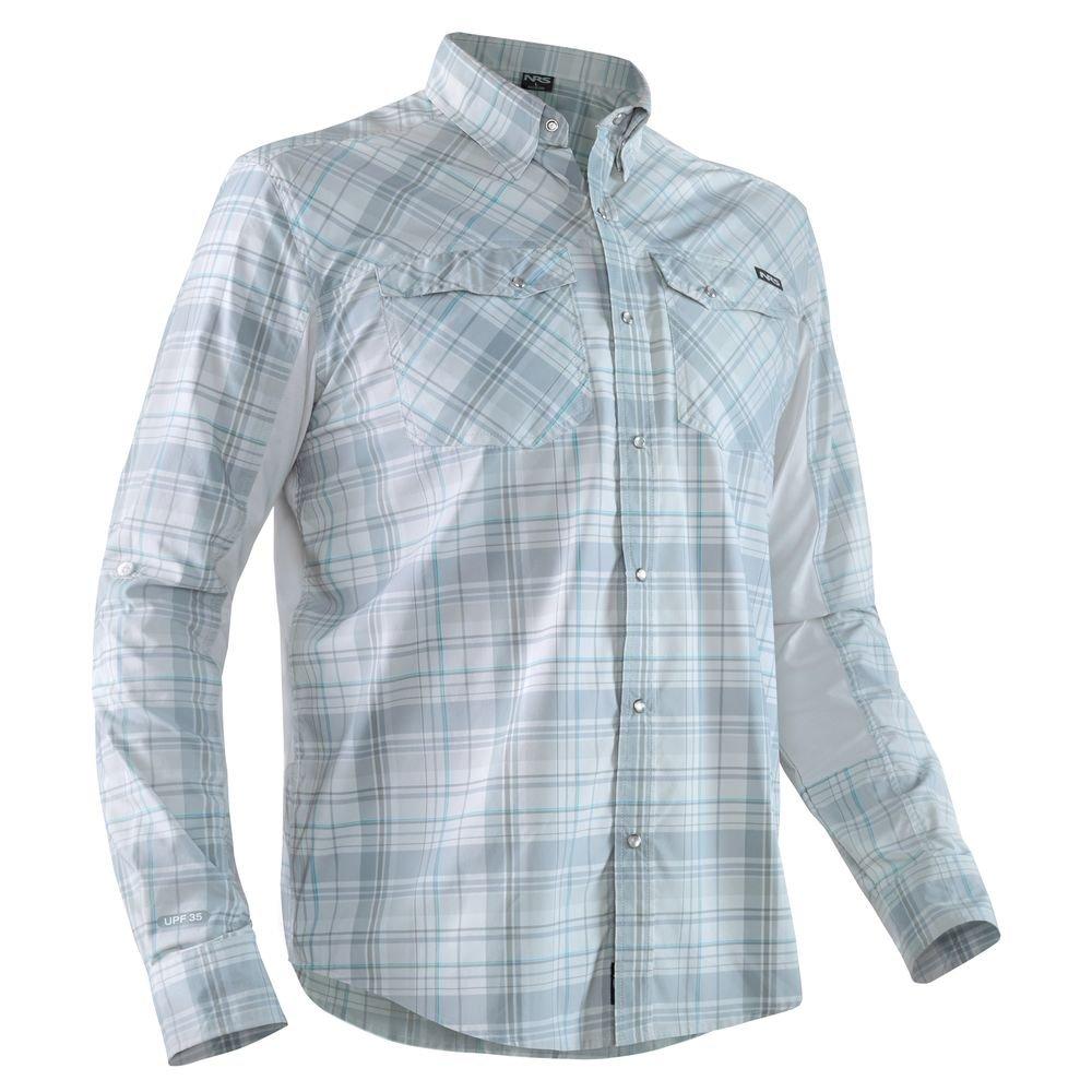 Guide Shirt Gray