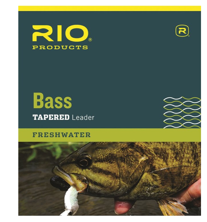 Bass Leaders | 9' 8#