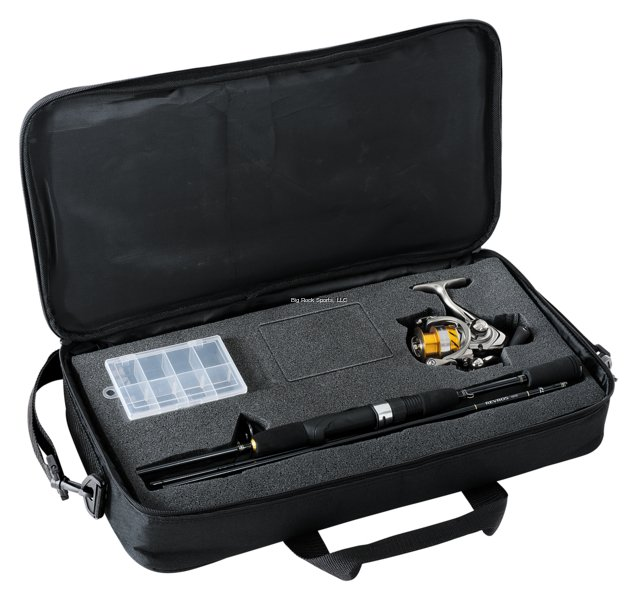 Diawa Revros LT kit