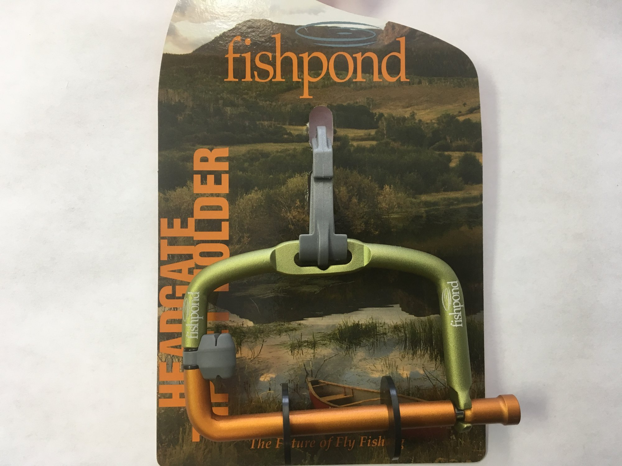 Headgate Tippet Holder   Fishpond