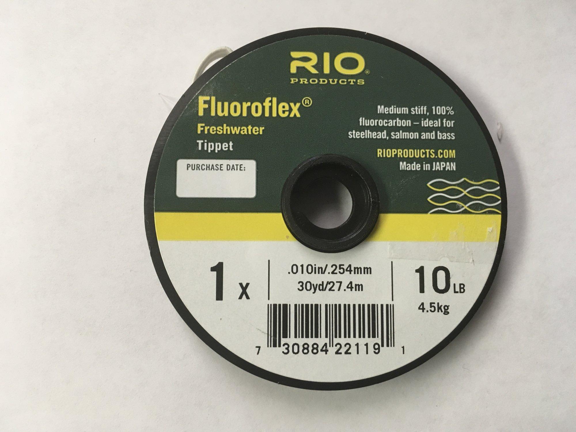 Fluoroflex | Tippett 1x