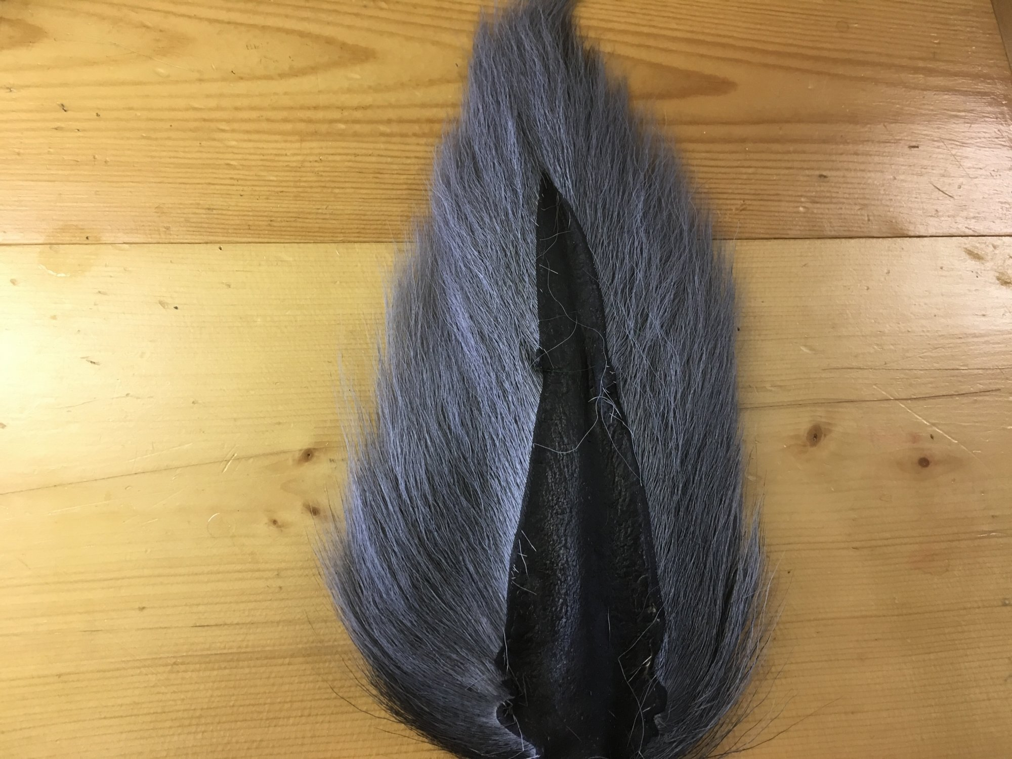 Large Northern Bucktail