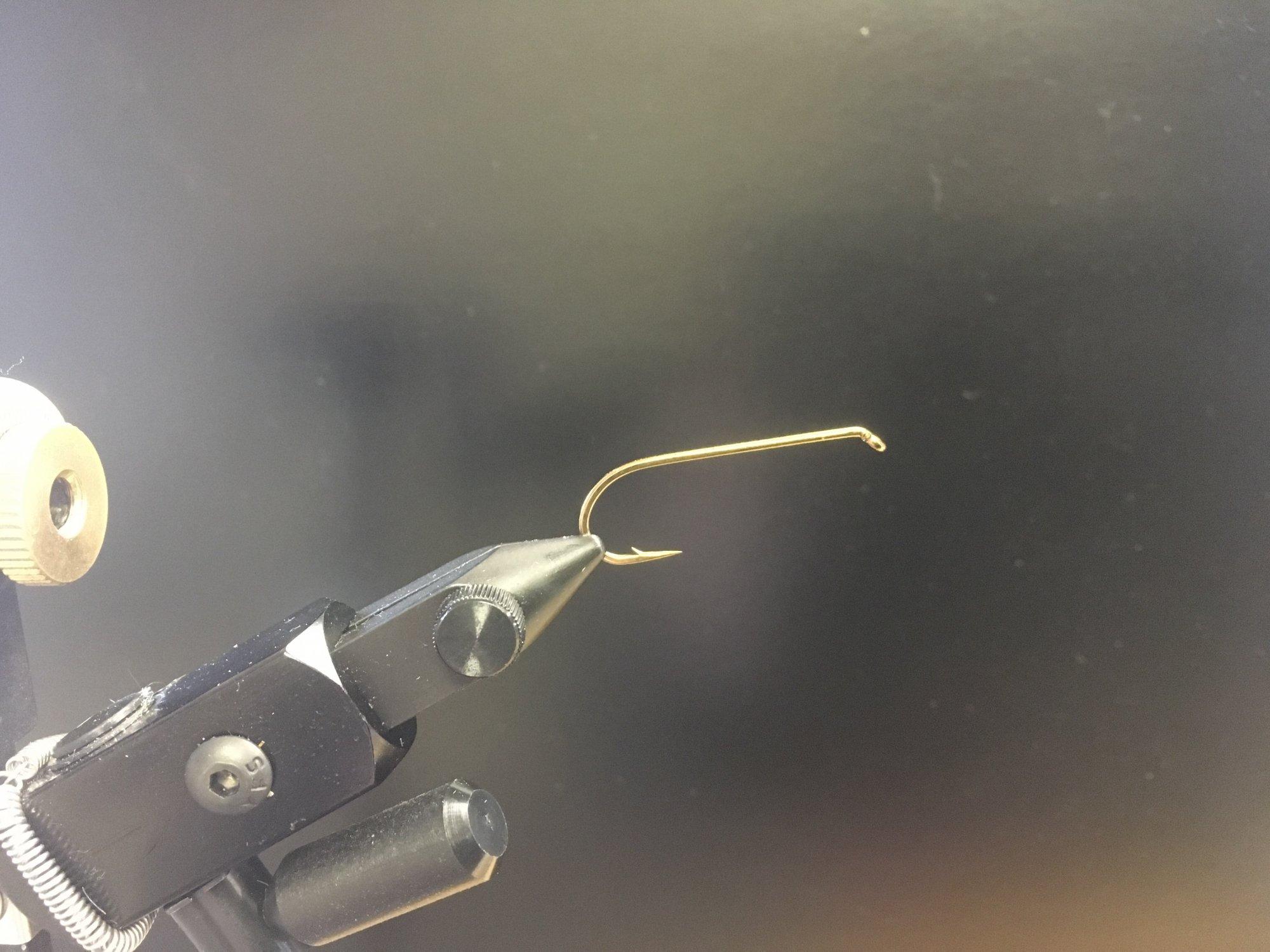 Daiichi Nymph Hook 1710