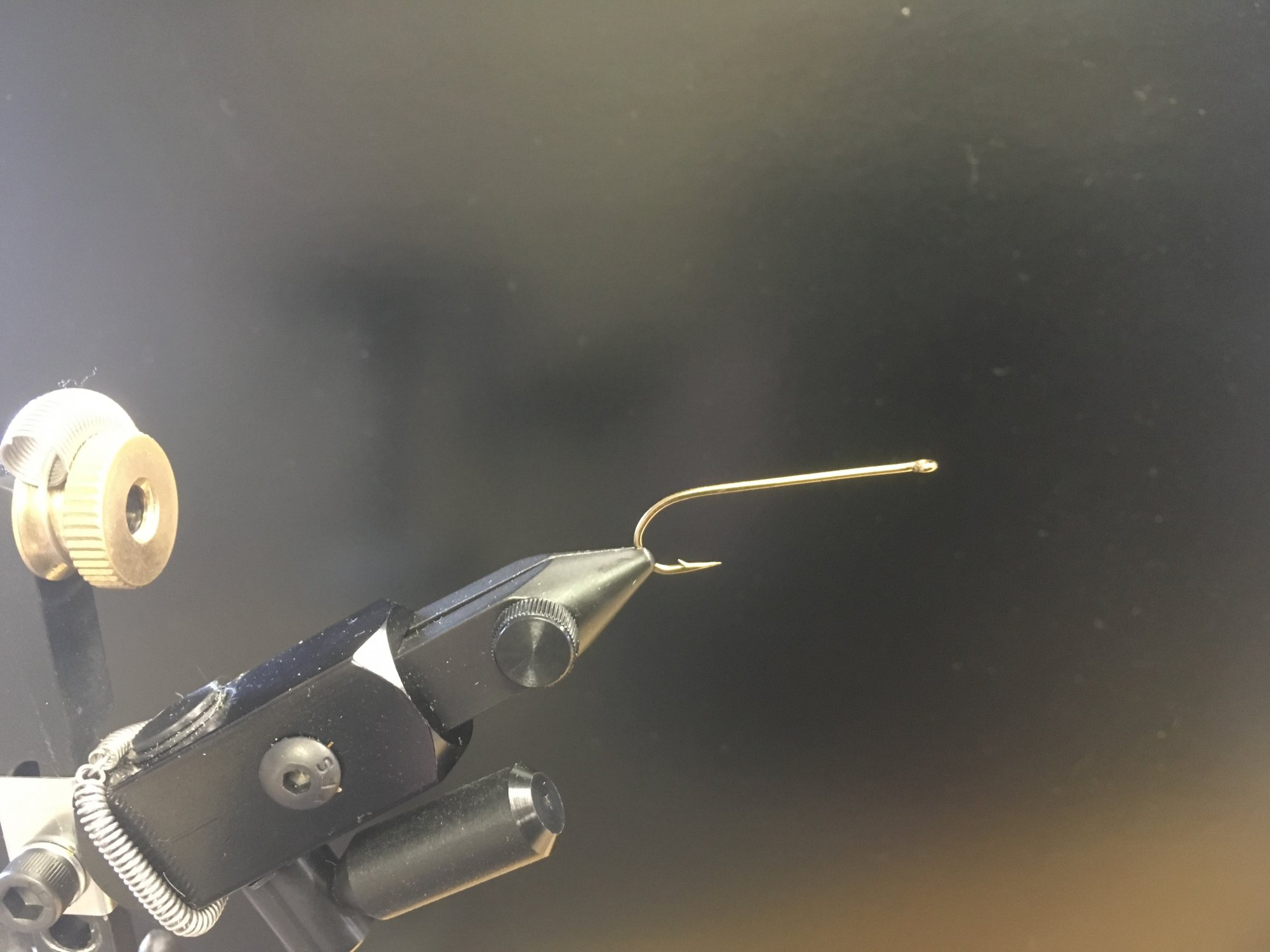 Daiichi Streamer Hook 1750