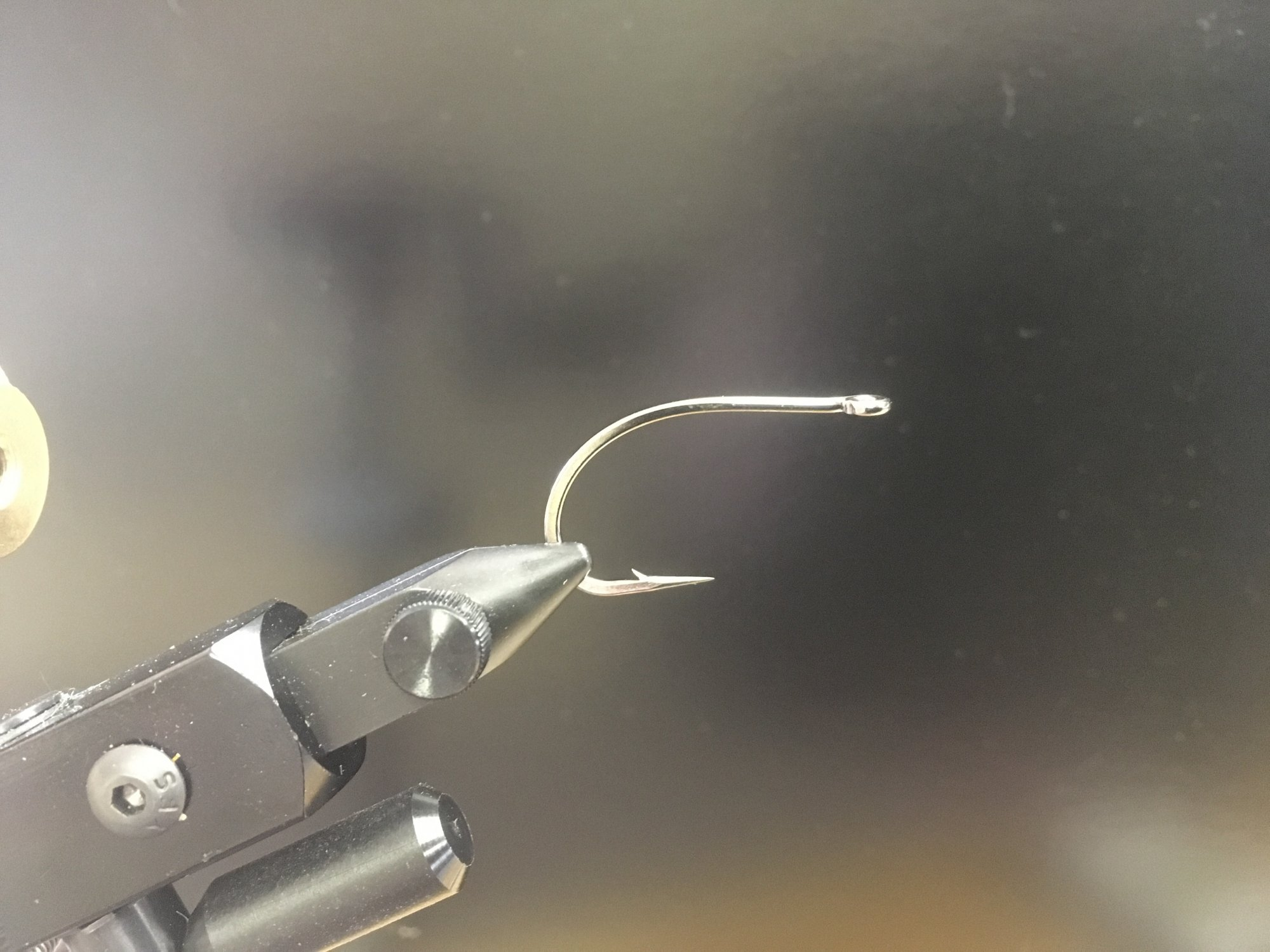 Daiichi Specialty Hooks 2477