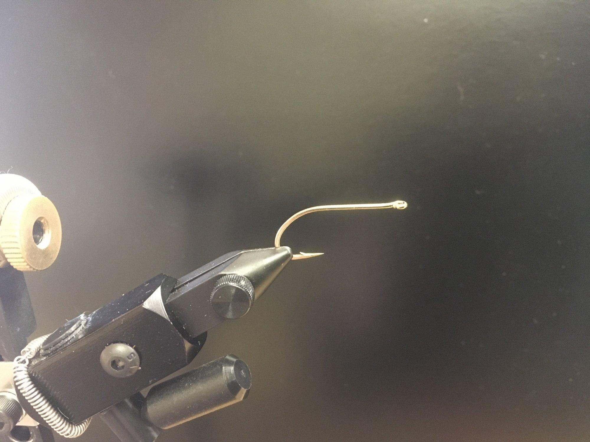 Daiichi Specialty Hook 2450