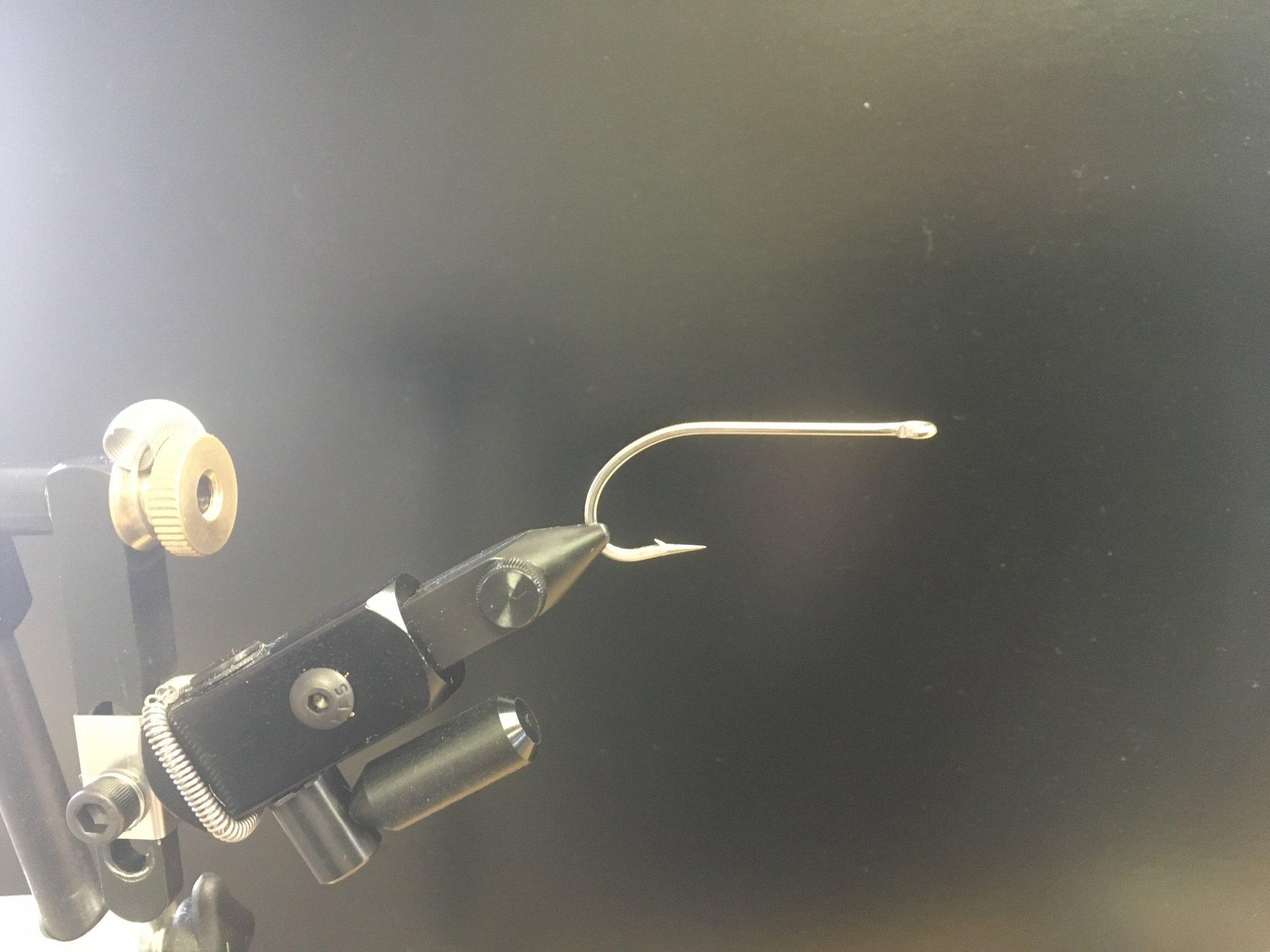 Dai-Riki Saltwater Hook 3/0