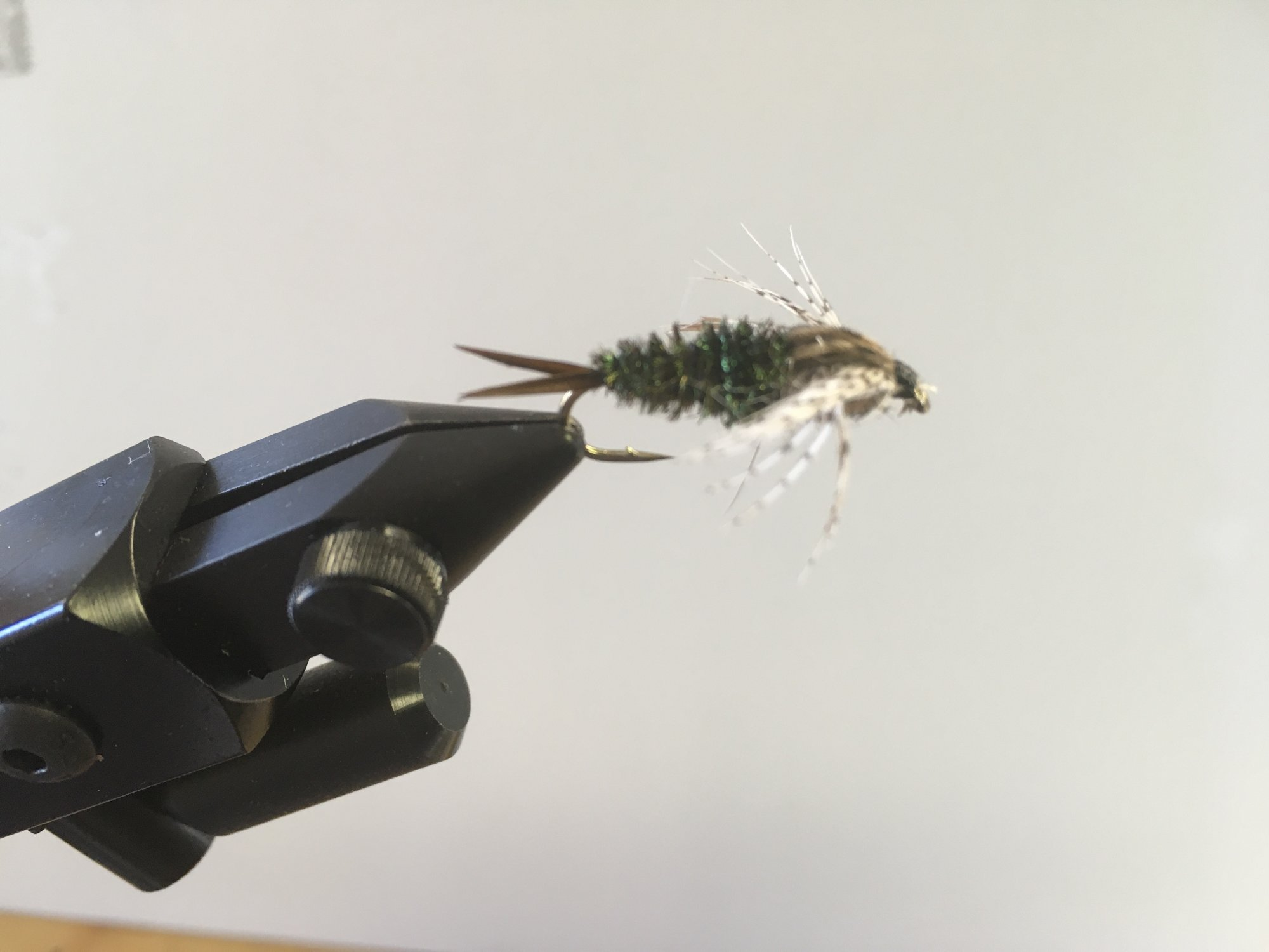 Twenty Incher Trout Fly