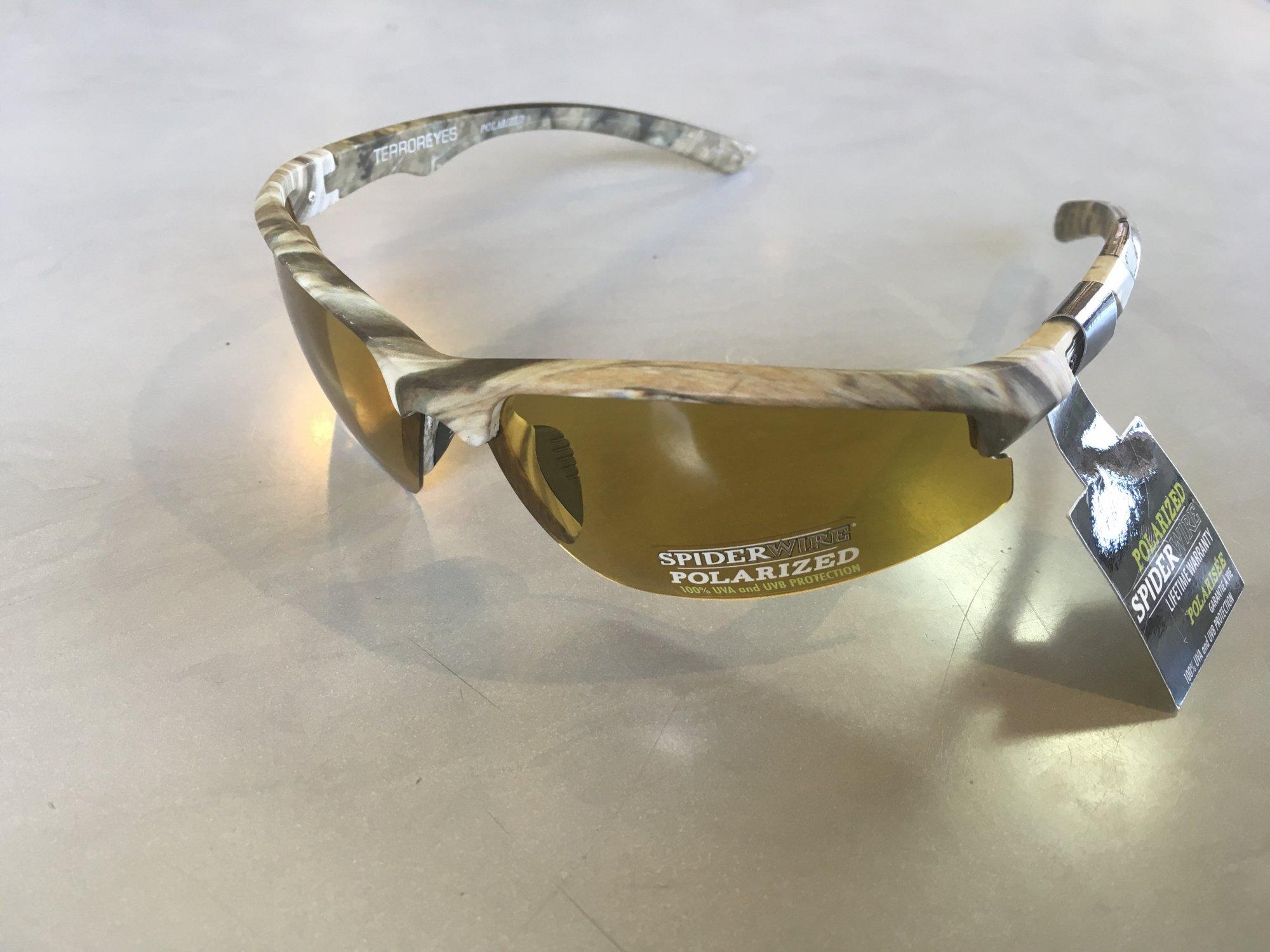 085d69a2132e Spiderwire Camo Sunglasses - 022021609758