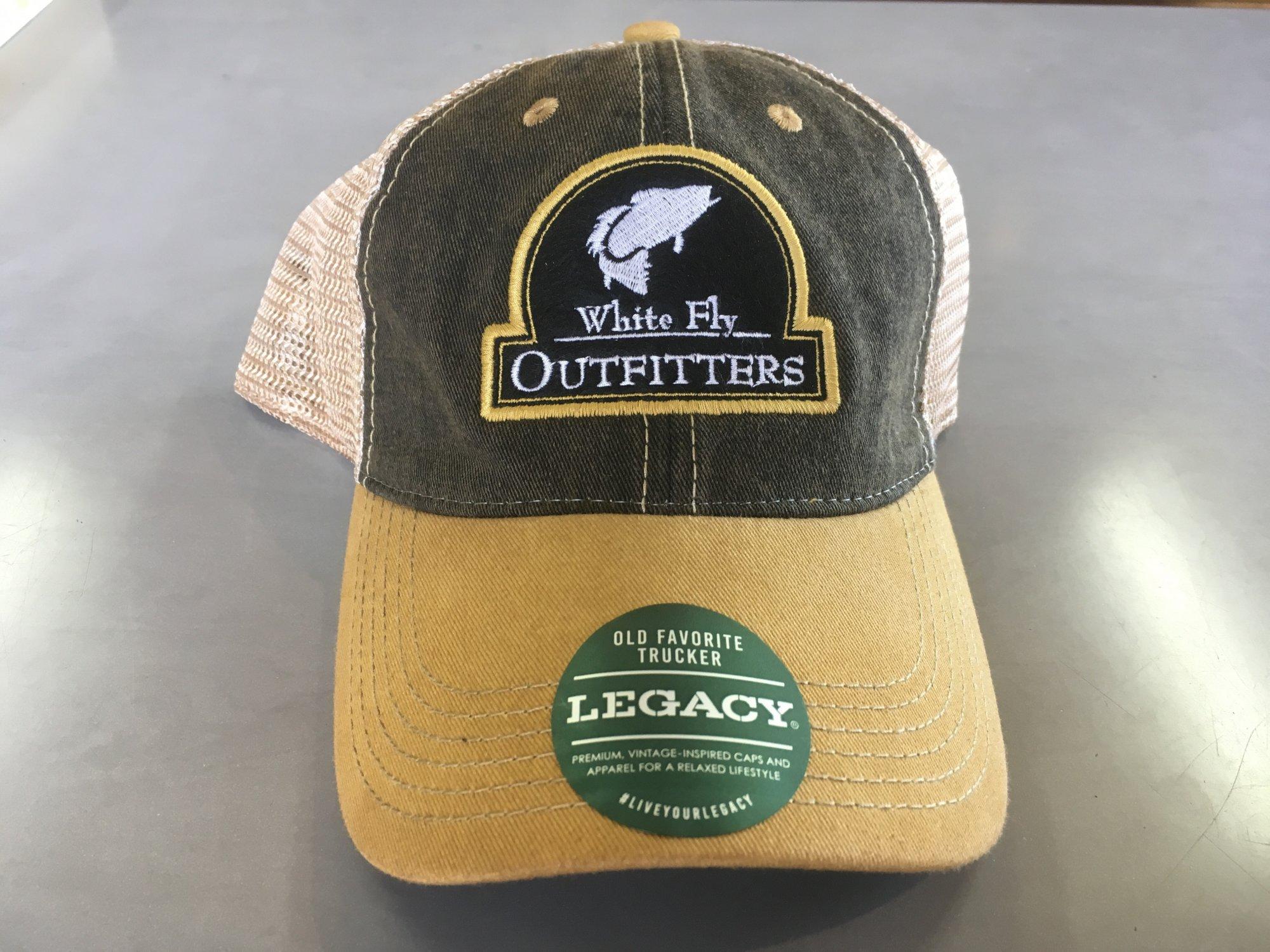 WFO Trucker Hat