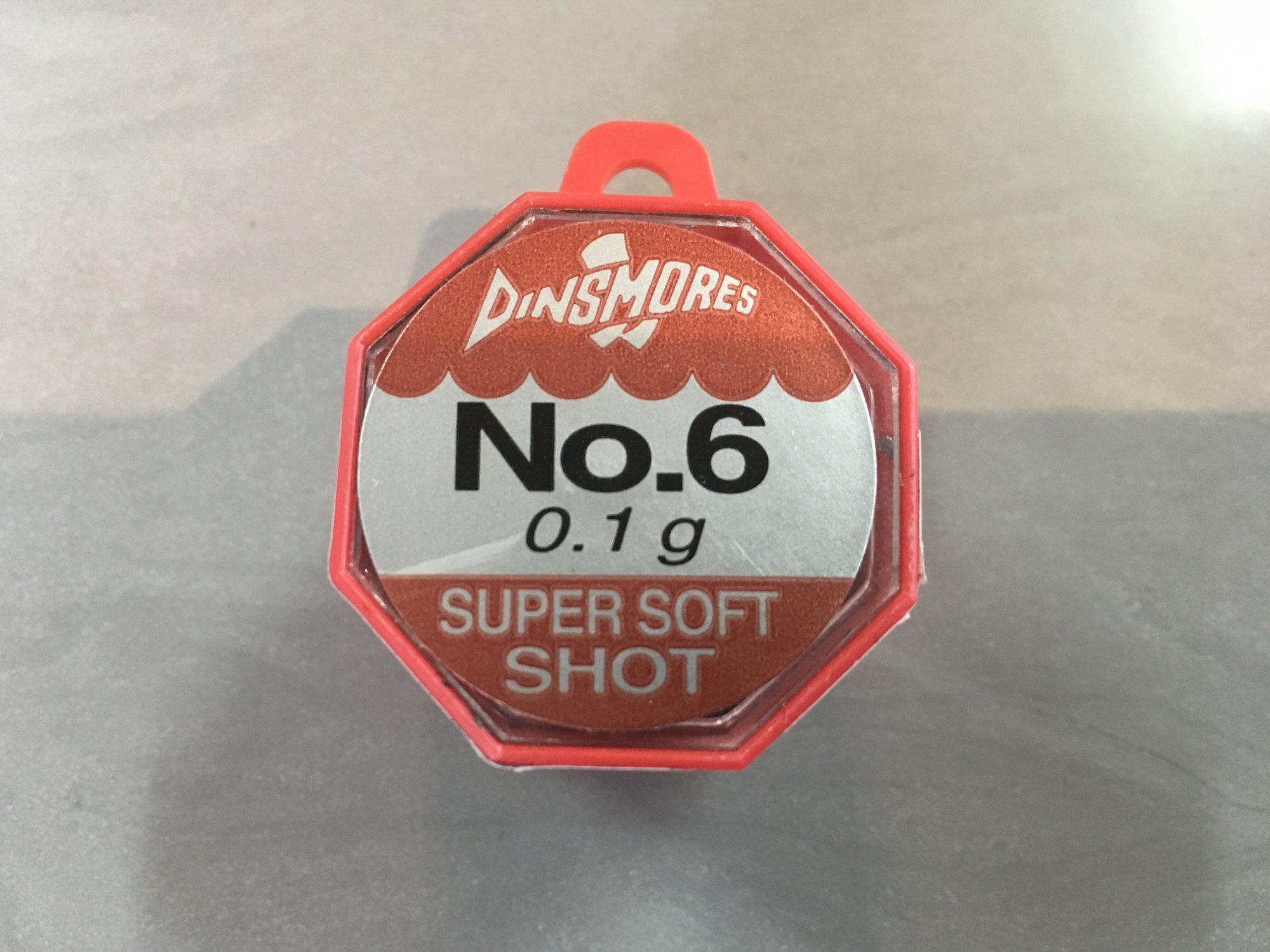 Dinsmores Split Shot