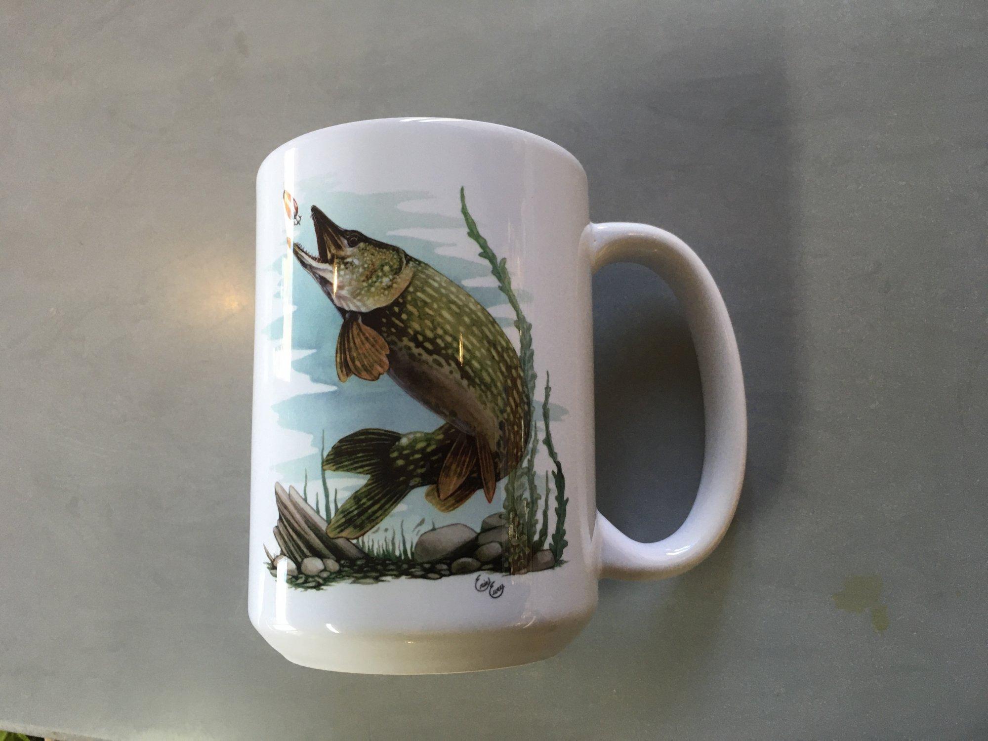 15 oz custom mug