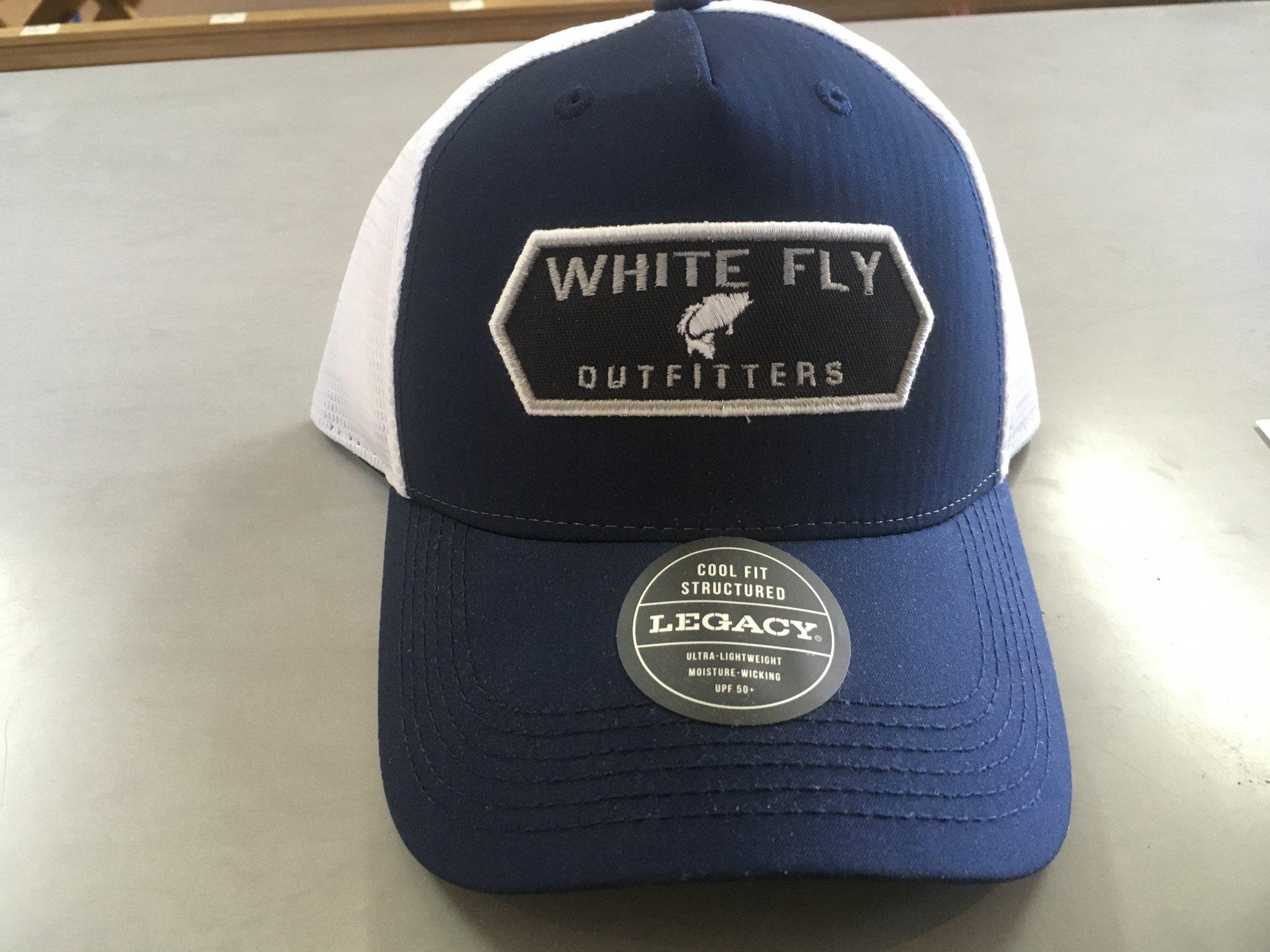 WFO Shark Hat