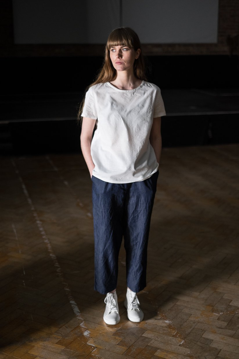 101 Trousers (Sizes UK 8 - 18) - Merchant & Mills Patterns
