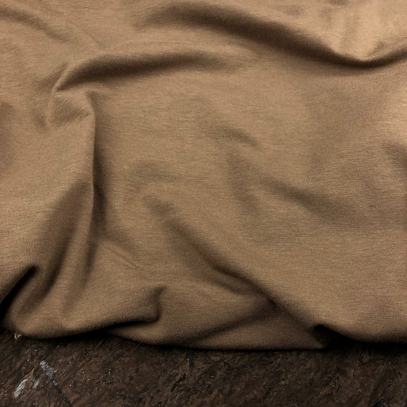Americano - Bamboo Cotton Jersey Knit - 200 gsm - Kendor