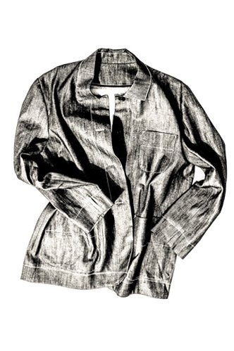 Foreman Jacket - Merchant & Mills Patterns