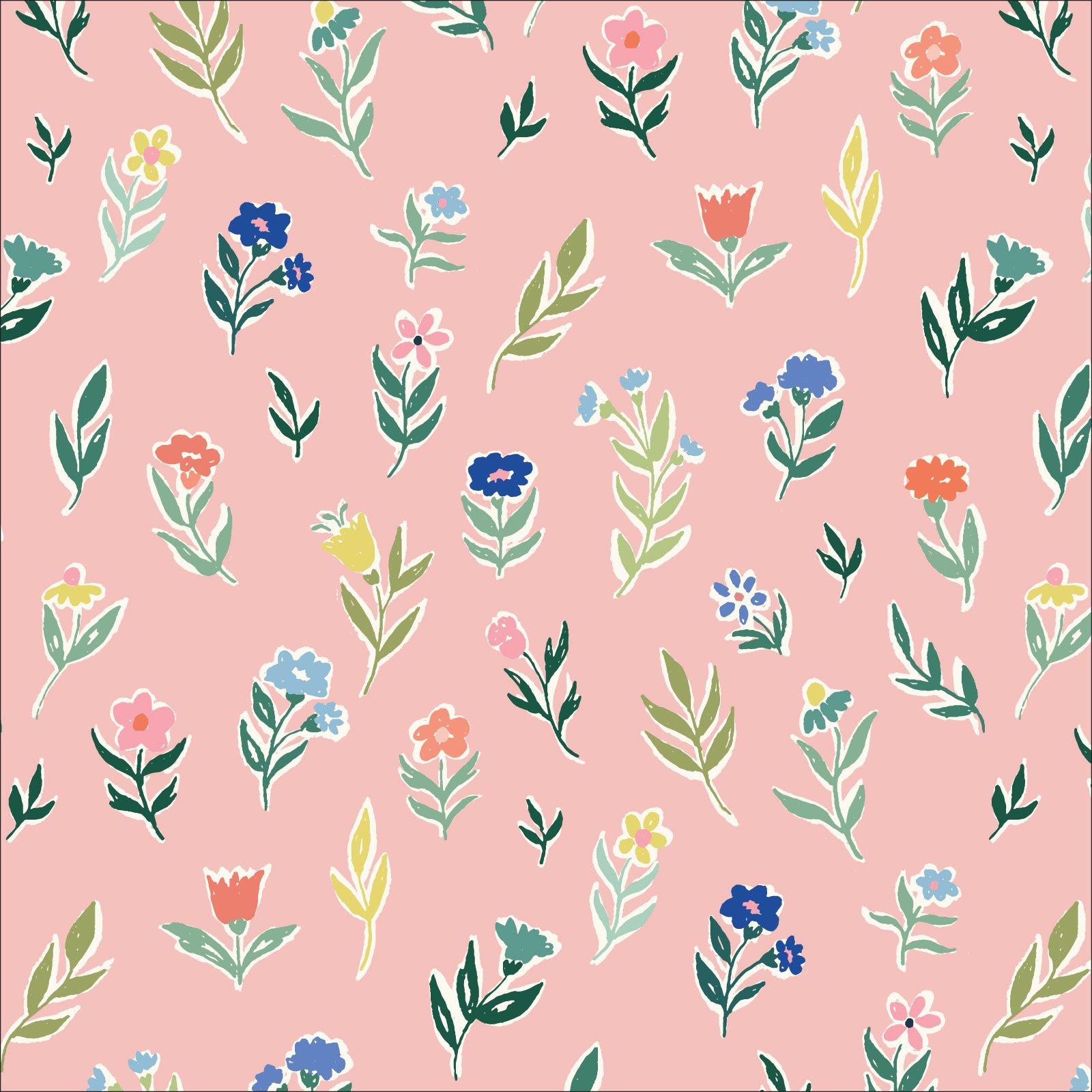 Daisy - Perennial - Cloud 9 Organic Cotton