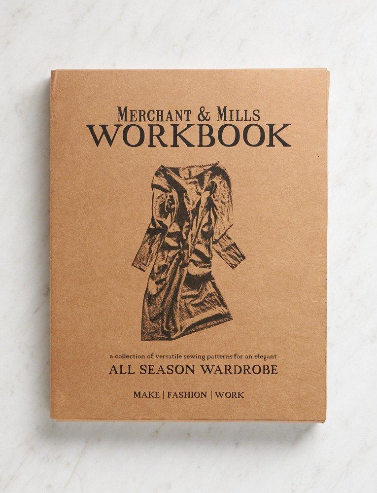 Workbook - Merchant & Mills
