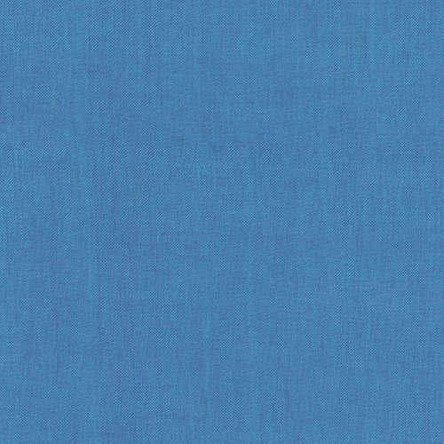 Peppered Cotton - Parrish Blue