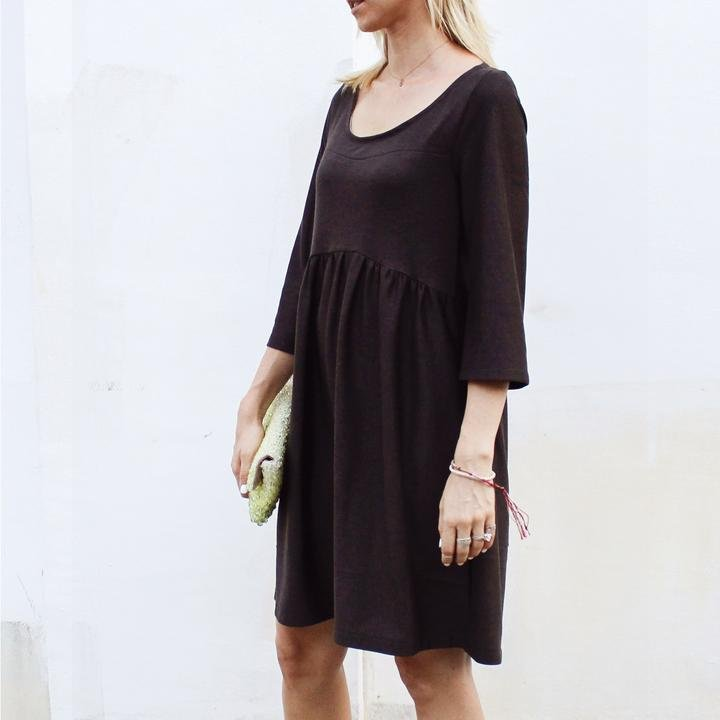 Gardenia Dress - Cali Faye