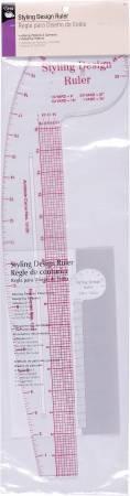 Styling Design Ruler