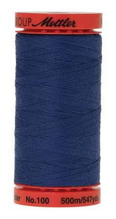 Bellflower #0583 - 547 yds - Mettler Metrosene Thread