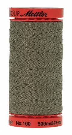 Cypress #0650 - 547 yds - Mettler Metrosene Thread