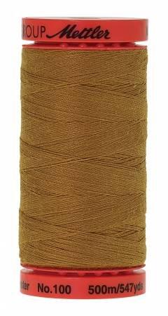 Ginger #1207 - 547 yds - Mettler Metrosene Thread