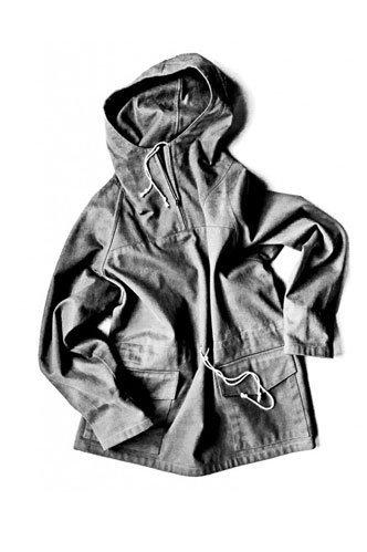 Landgate Jacket - Merchant & Mills Patterns
