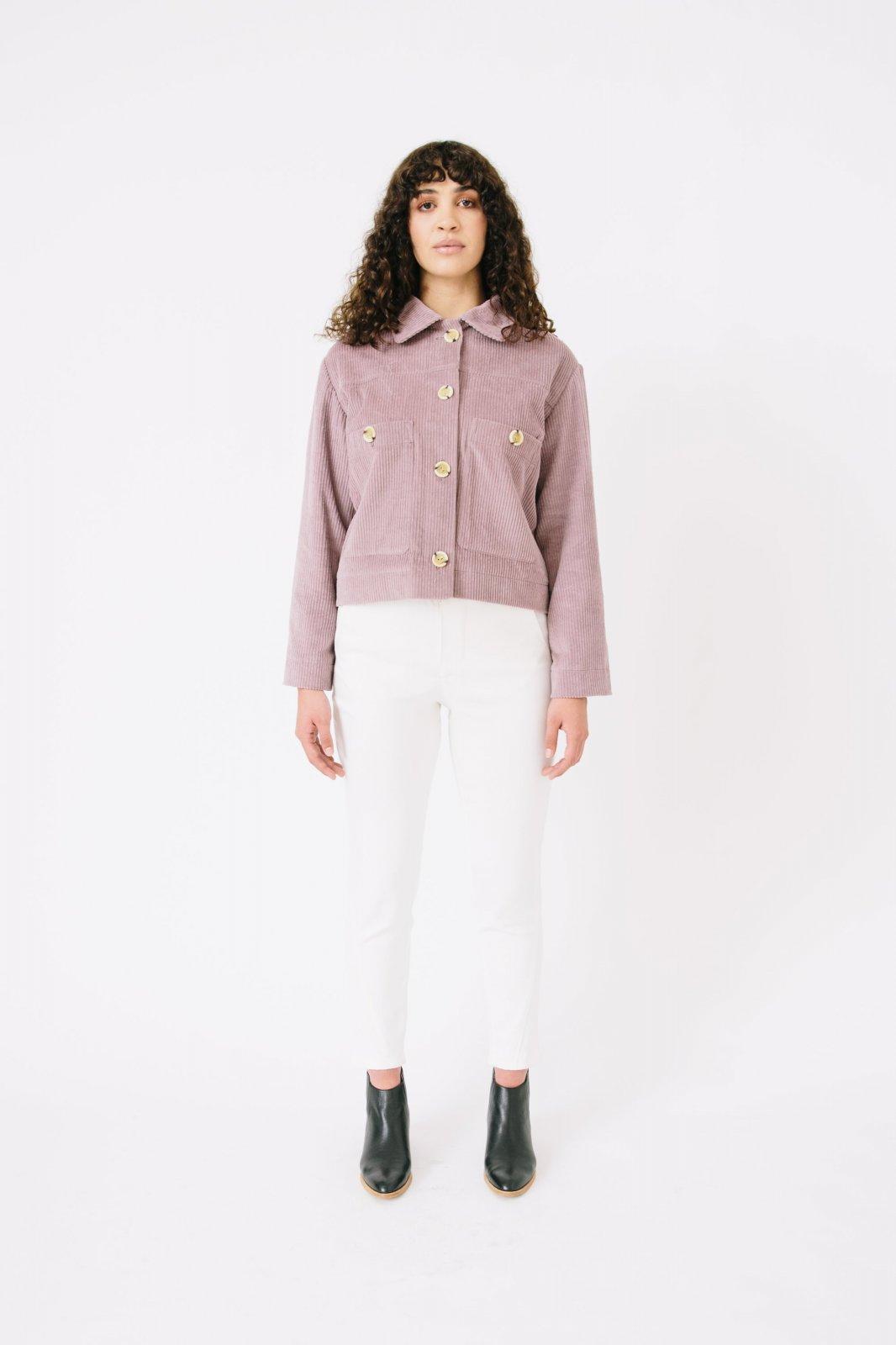 Stacker Jacket - Papercut