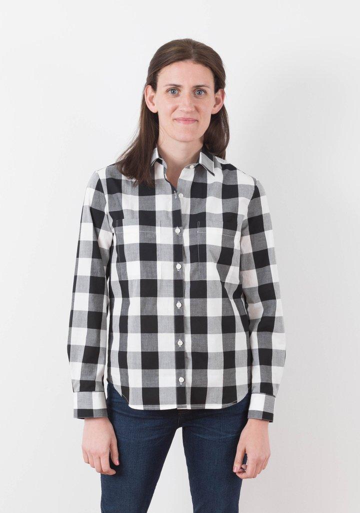 Archer Shirt - Grainline