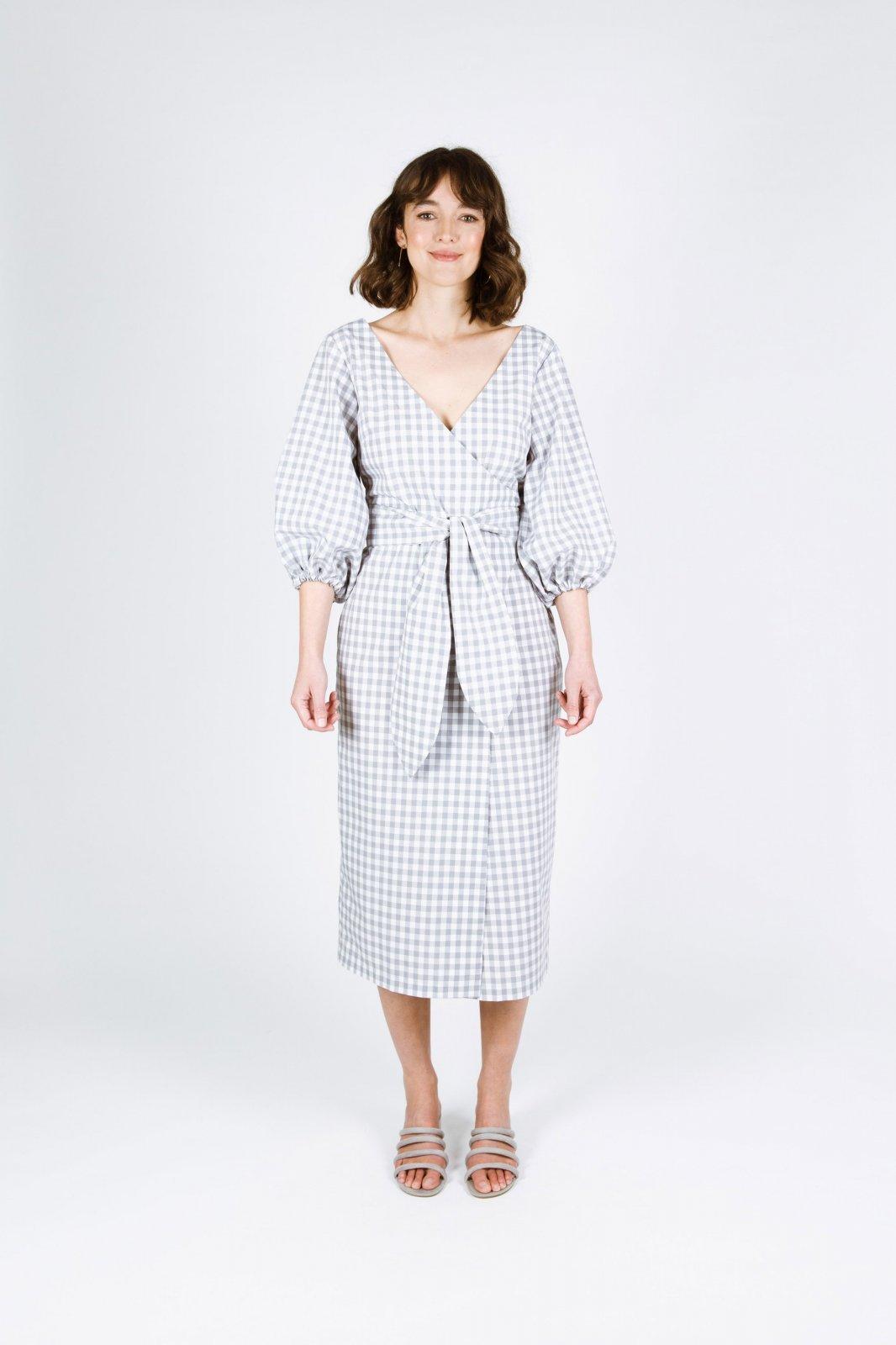 Aura Dress & Skirt - Papercut