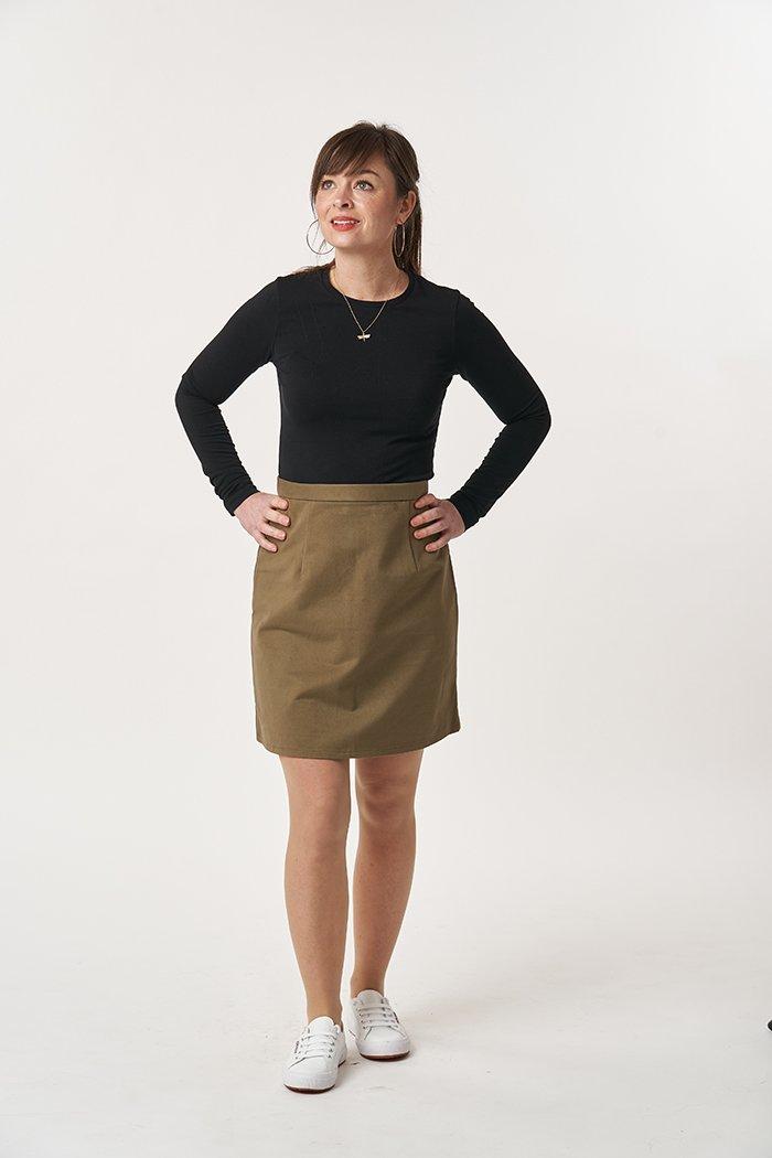 Ava Skirt - Sew Over It London
