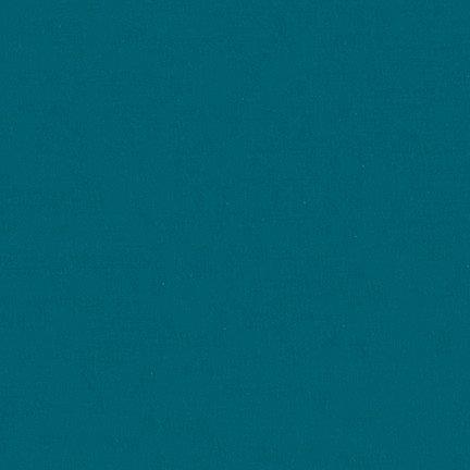 Bemberg Rayon Lining - Teal - Robert Kaufman