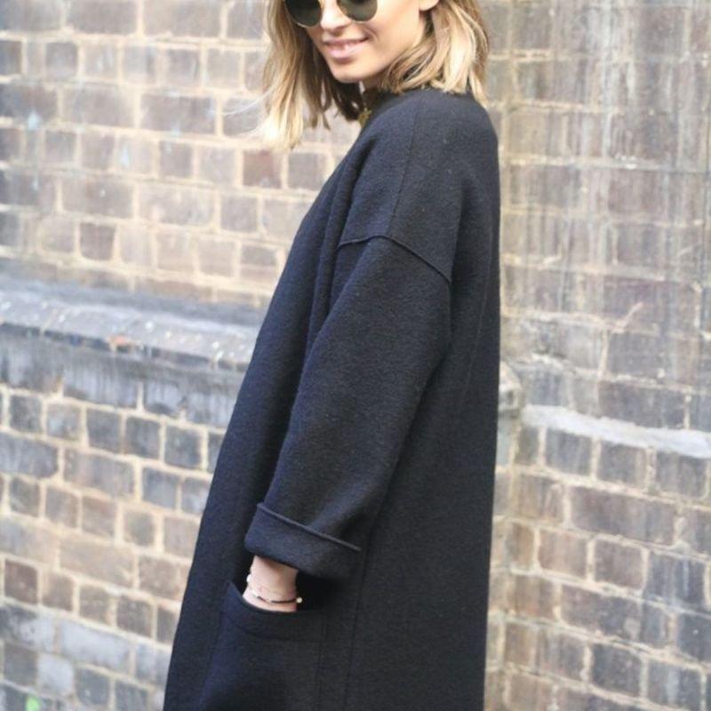 Berlin Jacket - Tessuti Patterns