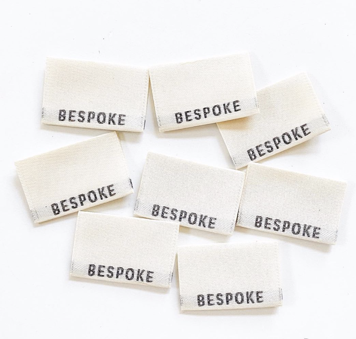 Bespoke - Kylie & the Machine Labels