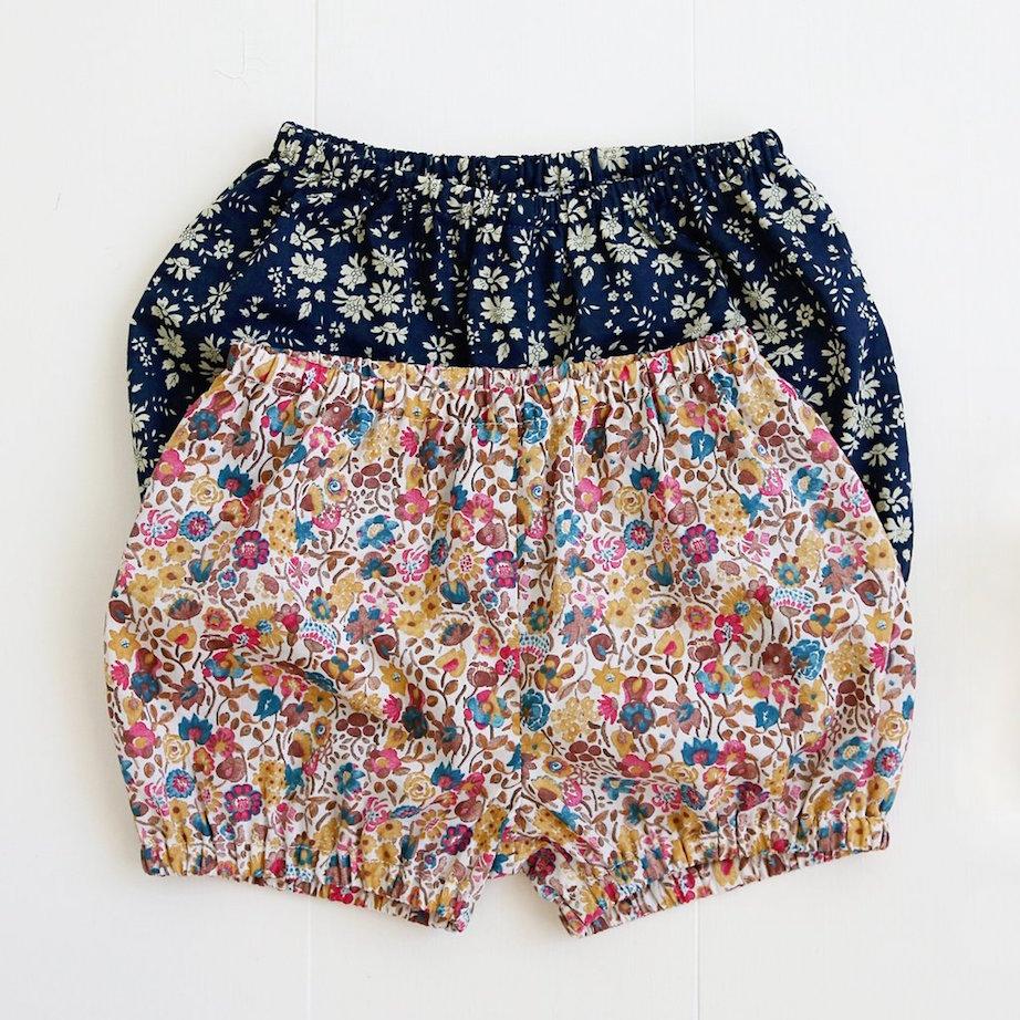 Bloomers & Pants - Wiksten