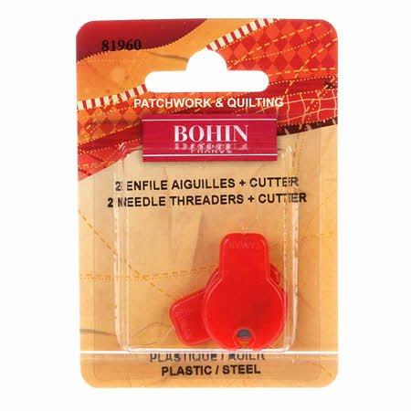 Threaders + Cutters - Bohin