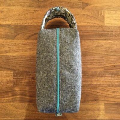 Box Bag Tutorial - Stitch Sew Shop - Free Digital Downloads