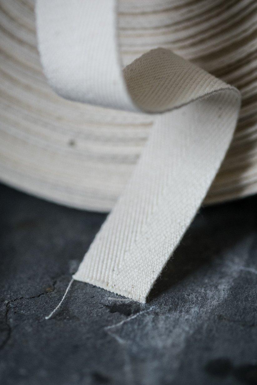 British Webbing - multiple sizes - Merchant & Mills