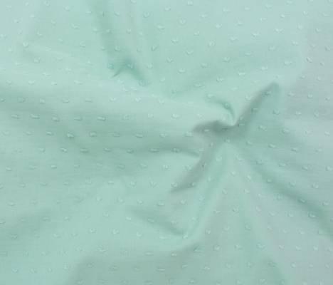 Blue Nile - Dotted Swiss - Cotton - Telio & Cie